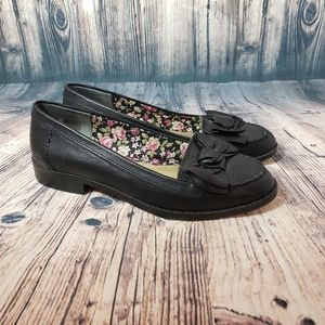 Anthropologie Seychelles Career Loafers Size 8